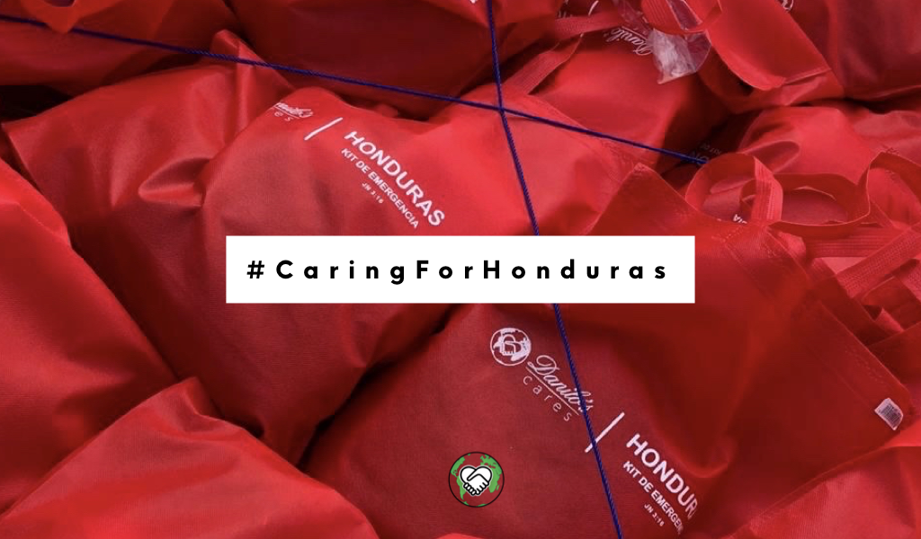 Caring for Honduras